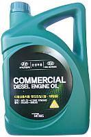 Моторное масло Hyundai/KIA Commercial Diesel 10W40 / 05200486A0 (6л) -