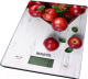 Кухонные весы Marta MT-1634 (яблоневый сад) -