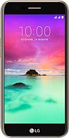 Смартфон LG K10 (2017) / M250 (золото) -