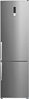 Холодильник с морозильником Teka NFL 340 Inox (40672011) -
