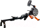 Гребной тренажер NordicTrack RX800 Rower (NTEVRW59216) -