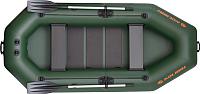 Надувная лодка Kolibri К280Т (c ковриком-книжкой) -