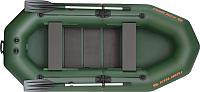 Надувная лодка Kolibri К290Т (c ковриком-книжкой) -