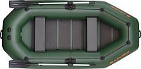 Надувная лодка Kolibri К300CТ (c ковриком-книжкой) -