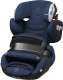 Автокресло Kiddy Guardianfix 3 Isofix (Night Blue) -