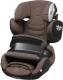 Автокресло Kiddy Guardianfix 3 Isofix (Nougat Brown) -