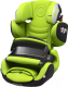 Автокресло Kiddy Guardianfix 3 Isofix (Lime Green) -