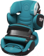 Автокресло Kiddy Guardianfix 3 Isofix (Ocean Petrol) -