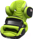 Автокресло Kiddy Phoenixfix 3 Isofix (Lime Green) -