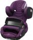 Автокресло Kiddy Phoenixfix 3 Isofix (Royal Purple) -