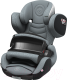 Автокресло Kiddy Phoenixfix 3 Isofix (Steel Grey) -