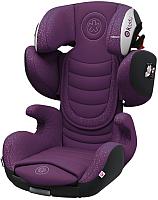 Автокресло Kiddy Cruiserfix 3 Isofix (Royal Purple) -