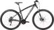 Велосипед Format 1411 Elite 29 2016 (M, черный матовый) -