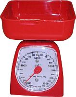 Кухонные весы Irit IR-7130 (белый) -