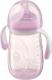 Бутылочка для кормления Happy Baby 10009 (фиолетовый) -