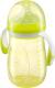 Бутылочка для кормления Happy Baby 10009 (лайм) -