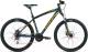 Велосипед Format 1413 26 (L, черный матовый) -