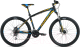 Велосипед Format 1413 26 (S, черный матовый) -