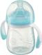 Бутылочка для кормления Happy Baby 10011 (голубой) -