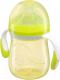 Бутылочка для кормления Happy Baby 10011 (лайм) -