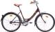 Велосипед Aist Jazz 24 (коричневый) -