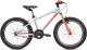 Детский велосипед Format 7414 2017 Boy (серый матовый) -