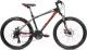 Велосипед Format 6412 2017 Boy (черный матовый) -