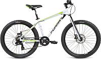 Велосипед Format 6413 2017 Boy (белый) -