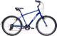 Велосипед Aist Cruiser 1.0 (16, синий) -