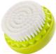 Набор для ухода за волосами детский Happy Baby Hairbrush For Baby 17006 (лайм) -