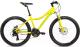 Велосипед Format 6422 2017 Girl (желтый матовый) -