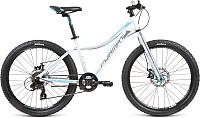 Велосипед Format 6423 2017 Girl (белый) -