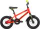 Детский велосипед Format Kids Boy 2017 (12, красный) -
