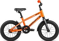Велосипед Format Kids Boy 2017 (14, оранжевый) -
