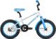 Велосипед Format Kids Girl 2017 (14, белый) -