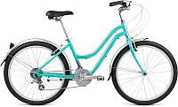 Велосипед Format 7733 2017 (морская волна) -