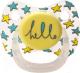 Пустышка Happy Baby Baby Pacifier 13011 (желтый) -
