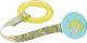 Прорезыватель для зубов Happy Baby Water Teether 20013 (желтый) -