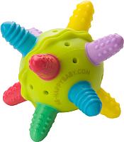 Прорезыватель для зубов Happy Baby Silicone Teether 20014 -