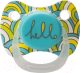 Пустышка Happy Baby Baby Pacifier 13011/1 (голубой) -