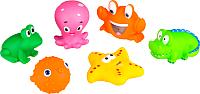 Игровой набор для ванны Happy Baby Water Fun 32014 -