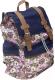 Рюкзак Sanwei 4079 (розовый) -