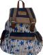 Рюкзак Sanwei 2059 (серый) -