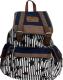 Рюкзак Sanwei 2059 (черный) -