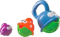 Игрушка для ванны Happy Baby Fishery 330069 -