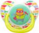 Пустышка Happy Baby Baby Soother 13012 (кот) -