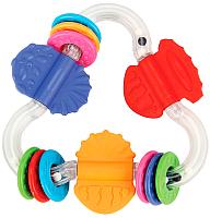 Прорезыватель для зубов Happy Baby Positivikus 330302 -