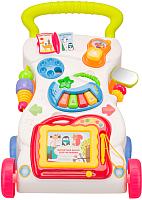 Ходунки-каталка Happy Baby Junior 330901 -