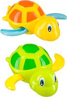Игрушка для ванны Happy Baby Swimming Turtles 331843 -