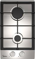 Газовая варочная панель Midea Q302SFD-SS -